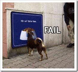 fail-dogfood