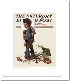 norman-rockwell-back-to-school
